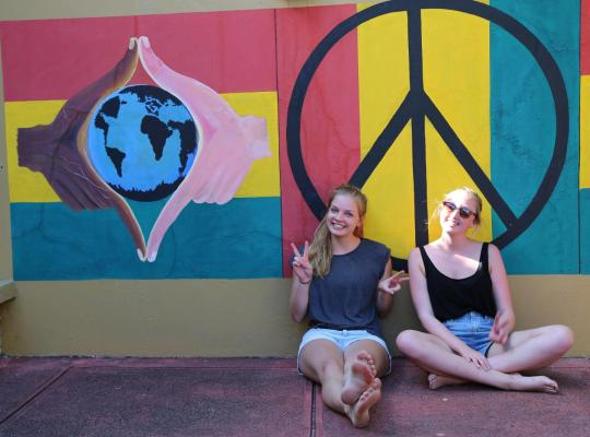 Hotelfotos: Reggae Hostel Ocho Rios