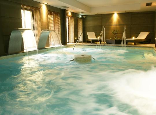 Fotos do Hotel: Your Hotel & Spa Alcobaça
