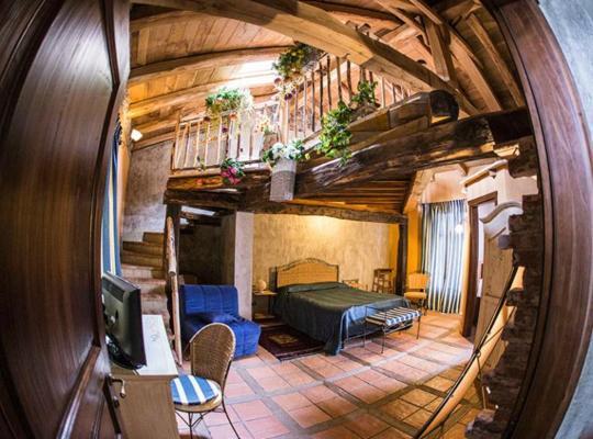 Φωτογραφίες του ξενοδοχείου: La Via'