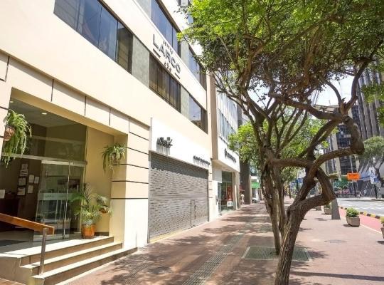 Хотел снимки: Suites Larco 656 Miraflores Lima
