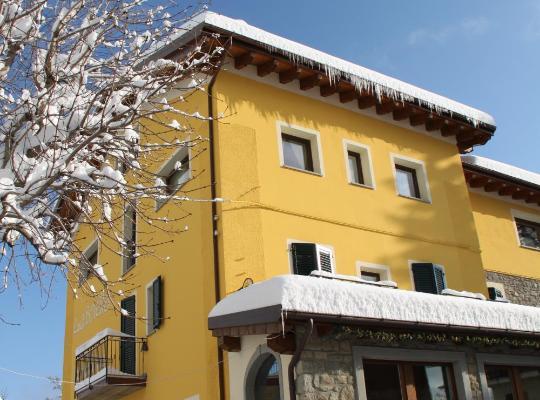 Fotos de Hotel: Hotel Gabriella