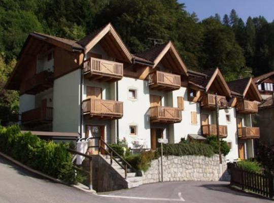 Hotel photos: Residenza Al Castello