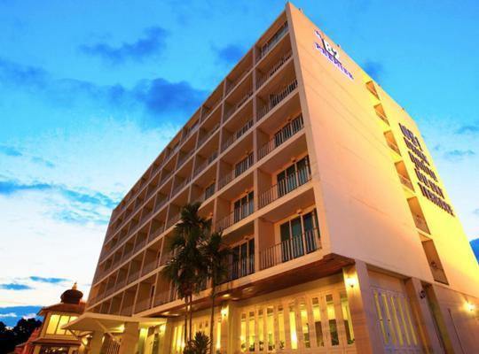 Хотел снимки: B2 Premier Hotel & Resort