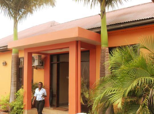 Hotel fotografií: Transit Motel Ukonga