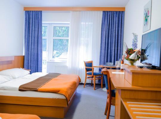 Viesnīcas bildes: Hotel Inos