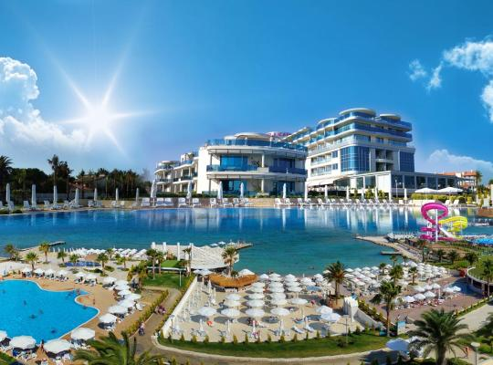 صور الفندق: Ilica Hotel Spa & Wellness Resort