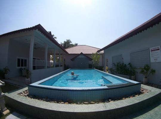 Хотел снимки: Langkawi Chantique