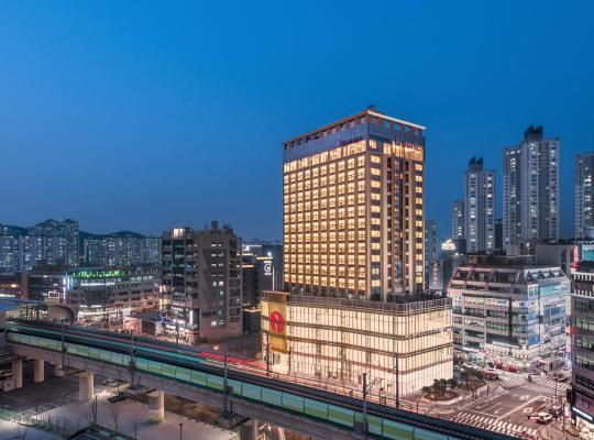Hotel photos: Ramada by Wyndham Incheon