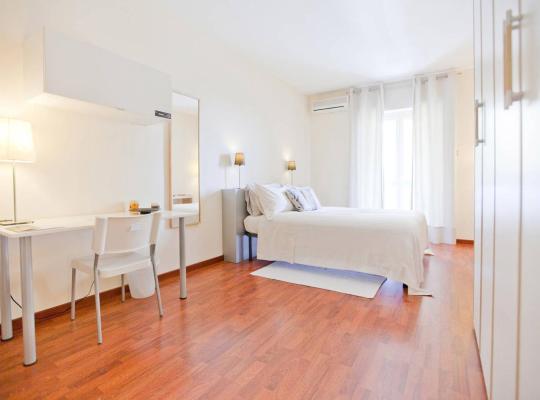 Photos de l'hôtel: B&B Rooms Rent Vesuvio