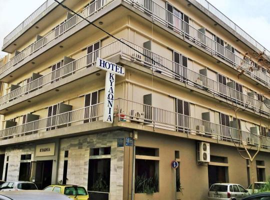 Képek: Kidonia Hotel