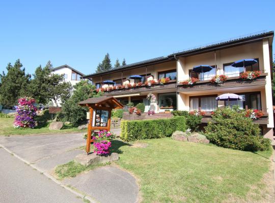 Hotel photos: Gästehaus Schmid-Lopez