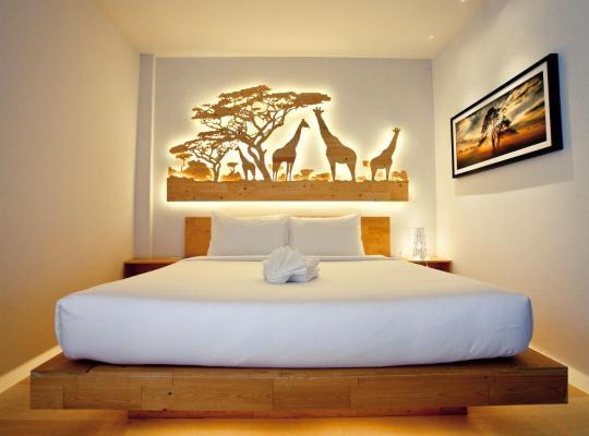 Hotel photos: My Room By Sermsub