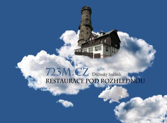 Фотографии гостиницы: Guest House Pod Rozhlednou