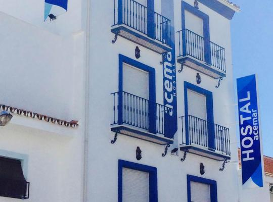 Photos de l'hôtel: Hostal Acemar
