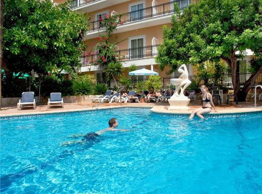 ホテルの写真: Morlans Garden