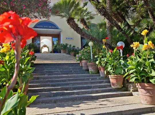 Otel fotoğrafları: Hotel San Michele