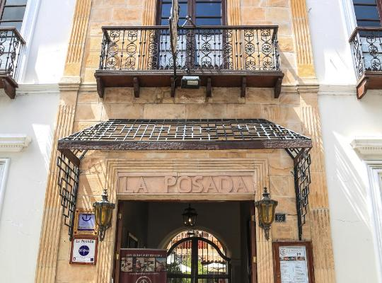 Hotel photos: Hotel Boutique La Posada