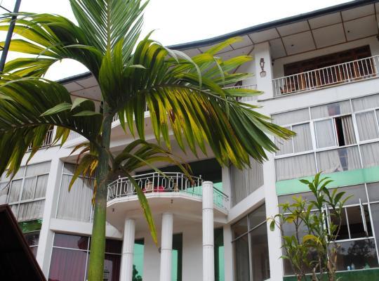 Hotel fotografií: Pasla Hotel