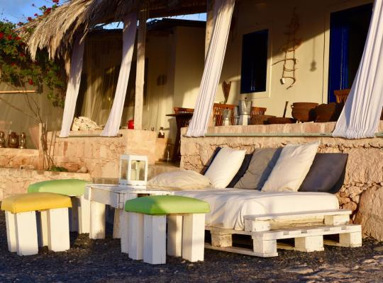Foto dell'hotel: Spinguera Ecolodge