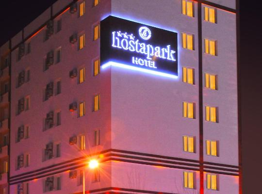 Hotel photos: Hostapark Hotel