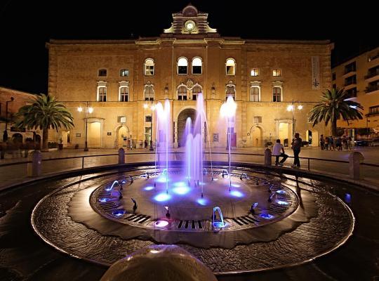 Hotel fotografií: Santa Marta