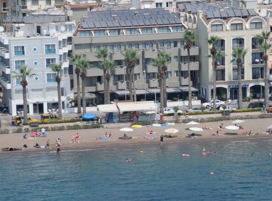 صور الفندق: Candan Citybeach Hotel