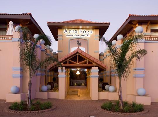 Viesnīcas bildes: Anta Boga Hotel