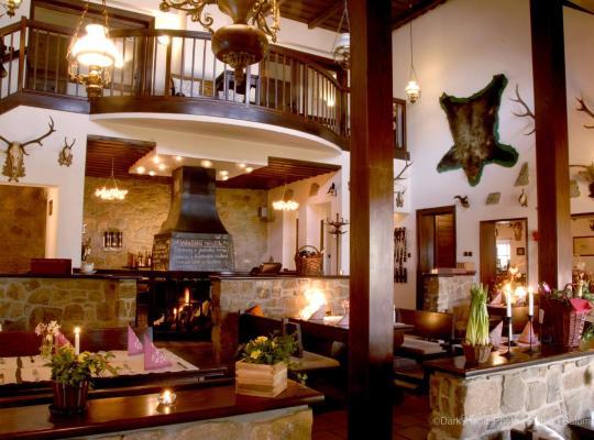 Hotel photos: Koliba u Cerneho Medveda