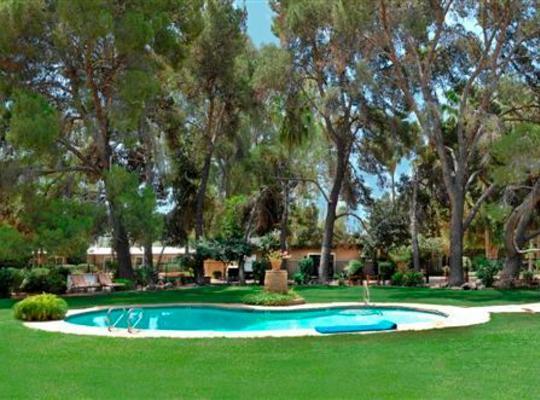Hotel photos: SmokeTree Resort and Bungalows