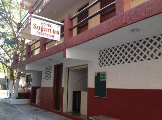 Hotel bilder: Safari Inn