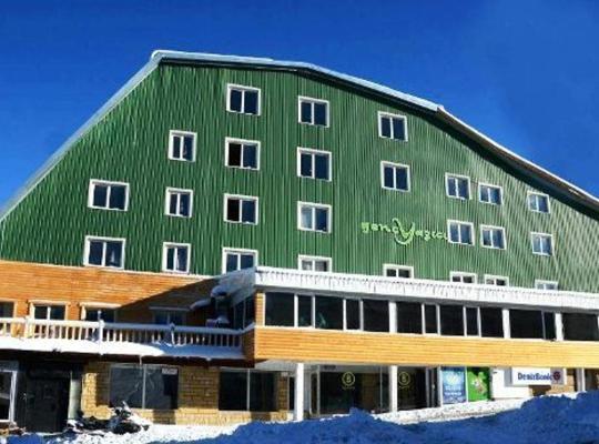 酒店照片: Genc Yazici Hotel Uludag