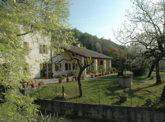 Фотографии гостиницы: Albergo Volpara
