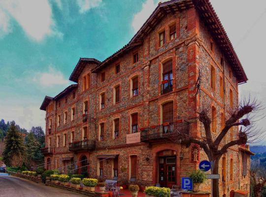 صور الفندق: Hostal Bofill
