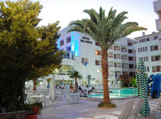 Hotel photos: Hotel Billurcu
