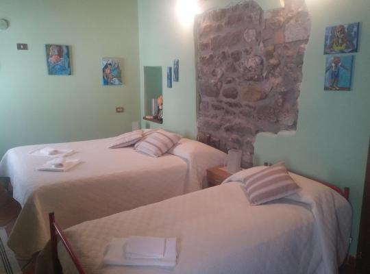 Foto dell'hotel: Affittacamere In Castello