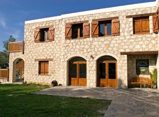 Hotel bilder: Demetriou Paradisos Hills Hotel