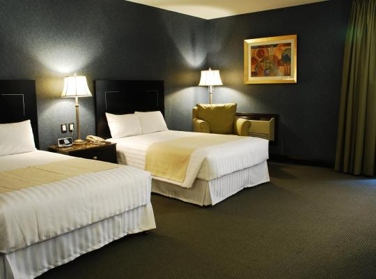 होटल तस्वीरें: Royal Garden Reynosa