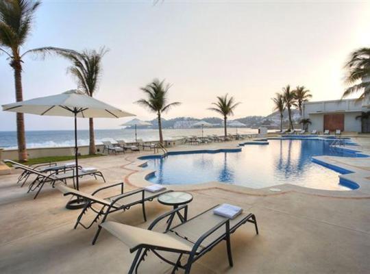 صور الفندق: Camino Real Manzanillo