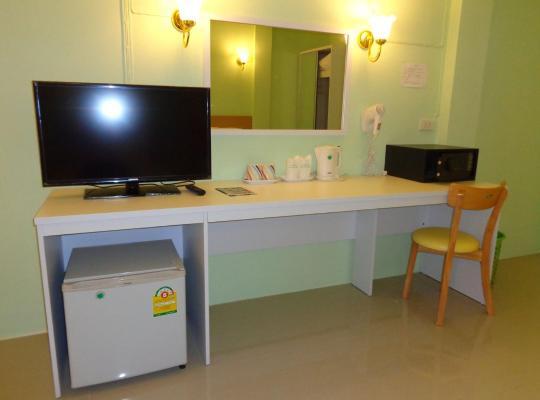 Hotel photos: Siam Apple Hotel & Resort