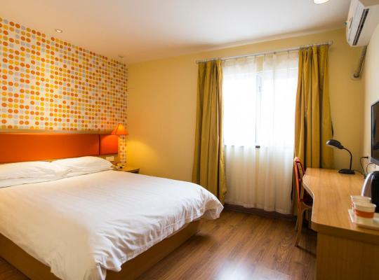 Fotos de Hotel: Home Inn Beijing Headquater World Park