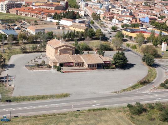 תמונות מלון: Hotel Cariñena