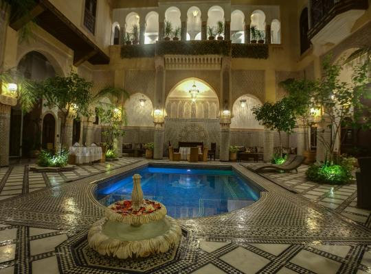 Otel fotoğrafları: Riad Salam Fes