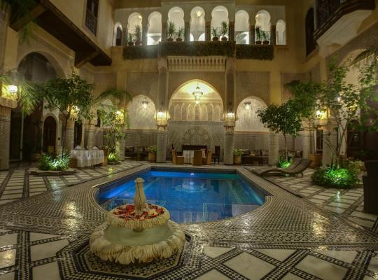 酒店照片: Riad Salam Fes