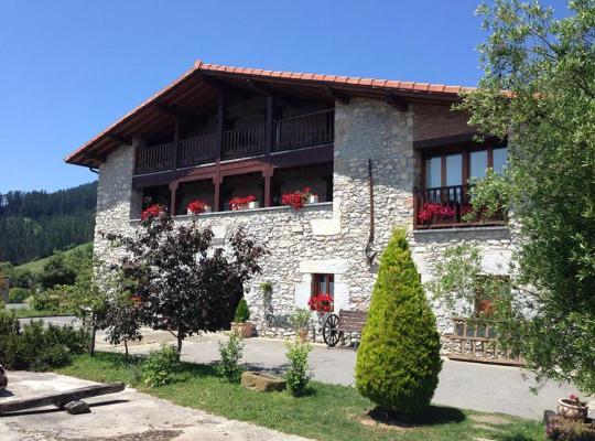 Ảnh khách sạn: Hotel Rural Mañe