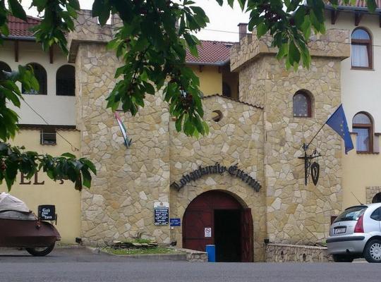 Ảnh khách sạn: Szt László Lovagkirály