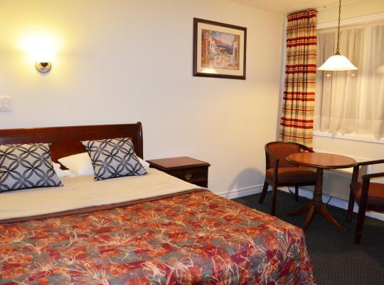 Hotel foto 's: Grand Motel