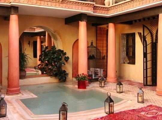 酒店照片: Riad Nathalie