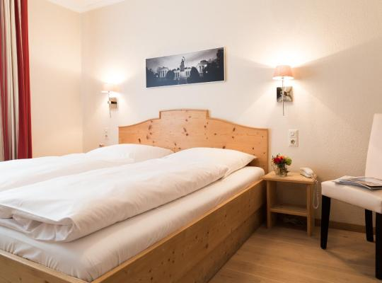 Fotos de Hotel: Hotel Sollner Hof