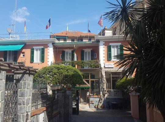 Otel fotoğrafları: Hotel Villa Marosa