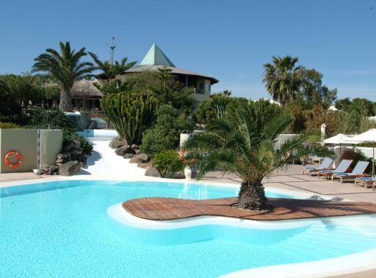 Hotel fotografií: Hotel THe Risco Del Gato Suites